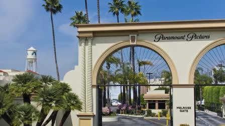 The Studios at Paramount - Cine Gear LA 2015