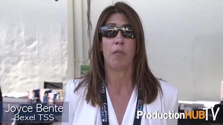 Bexel TSS - Cine Gear LA 2015