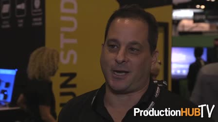 A Production House - InfoComm 2015