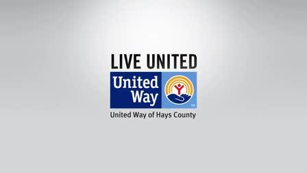 United Way Logo Animation