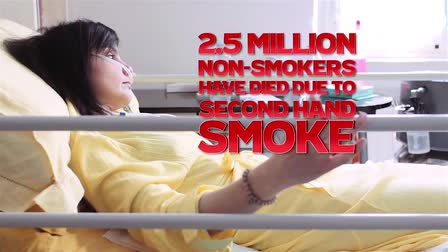Secondhand Smoke - Tennessee Dept of Health