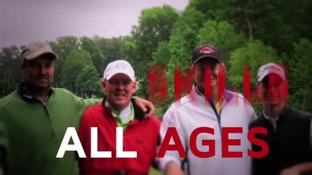 Golf Channel - Canadian Tour