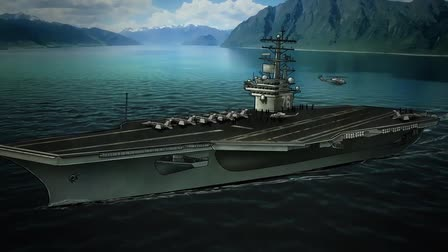 USS Ronald Reagan - What's In a Name Series