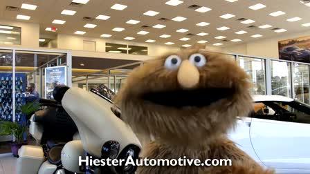 Car Commercial