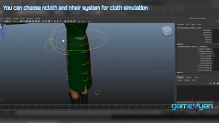 How to do Character Rigging and Animation Tutorial with Custom Rigg Controller