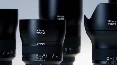 Carl Zeiss - IBC 2015