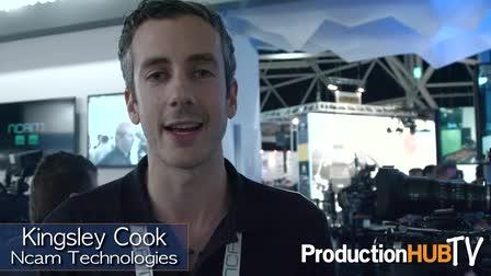 Ncam Technologies - IBC 2015