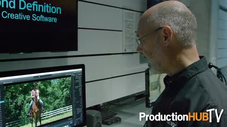 Sony Creative Software - IBC 2015