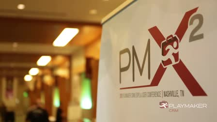 PMX Conference Promo