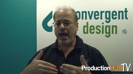 Convergent Design - IBC 2015