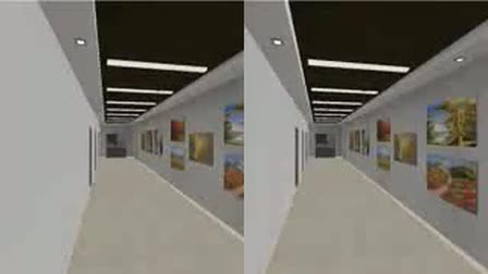 Oculus Rift , Cardboard Virtual Reality (VR) , 3D Interior Architecture Animation