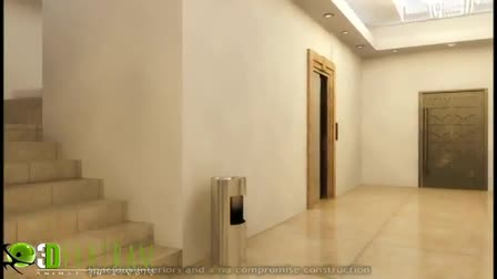 3D Yantram architectural walkthrough, Interior- Exterior animation Presentations