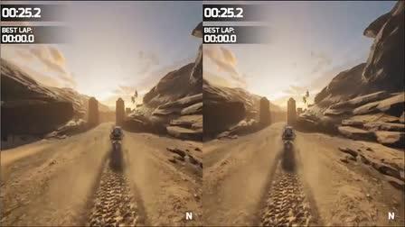 Oculus Rift DK2, Cardboard, Virtual Reality Experience - oculus rift Car Driving