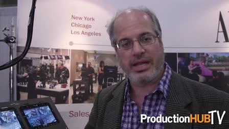 The Debut of Convergent Design's Apollo at the 2015 NAB Show NY