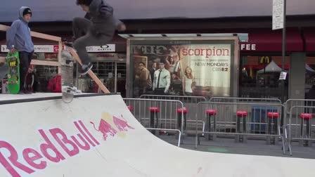 """CBGB - """"2014 CBGB Music Festival"""""""