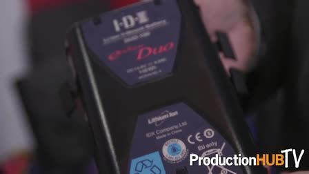 IDX Systems at the 2015 NAB Show New York