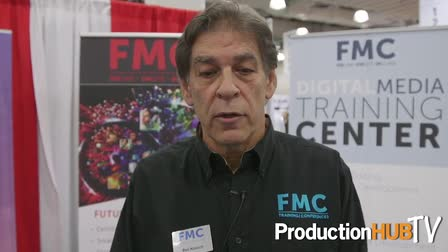Future Media Concepts at the 2015 NAB Show New York