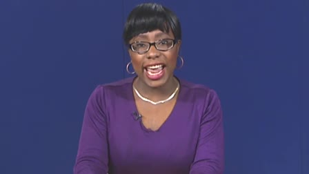 Reporter and Anchor Rochelle A. Miller's Demo reel