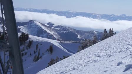 Behind The Scenes: Freeride World Tour