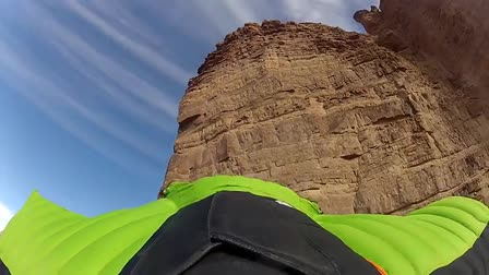 WINGSUIT Showcase: Clayton Hoyt Butler