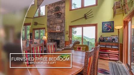 4K AERIAL: 36 Randall Drive- Carolina Mountain Sales