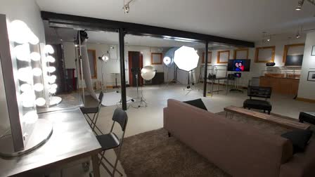 StudiowerksDC studio tour
