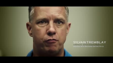 Luke Munnell | The SKYACTIV®-D Racing Story | Mazda USA
