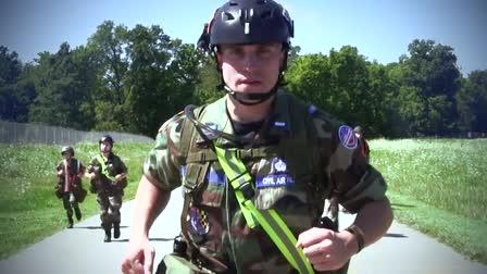 Void PSA for the Civil Air Patrol