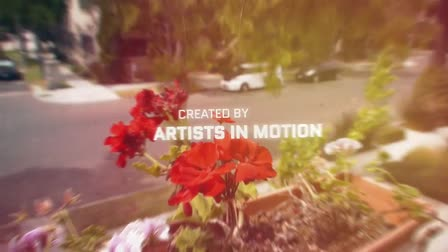 Artists In Motion Productions Editing Reel