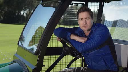 PGA Tour This Guy- Pressure