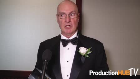 Bill Bennett, ASC at the 30th ASC Awards Ceremony