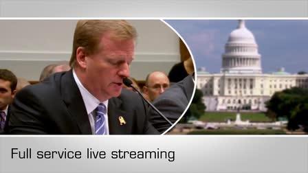 DC Webcasting & Livestreaming