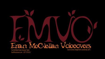 Fran McClellan - Commercial Voiceover Demo