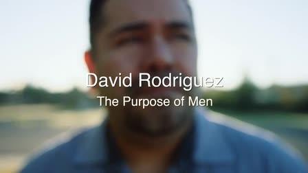 David Rodriguez Ministries Promo Video