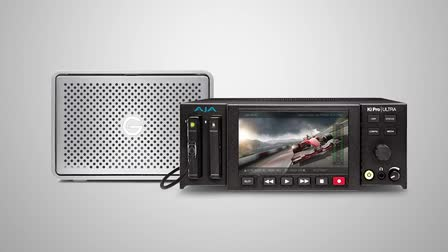 New Products from AJA Video System at NAB 2016