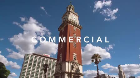 Peyton Lea Productions - Commercial Reel