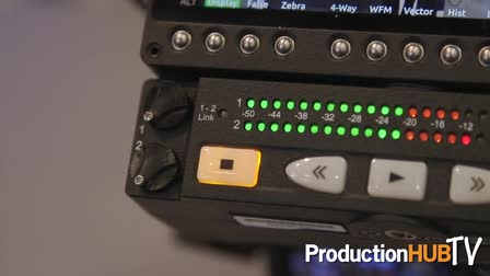 Sound Devices PIX-LR & a new recording capability for the popular PIX-E Series