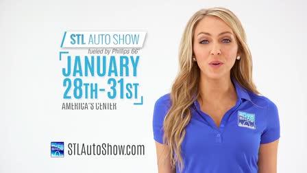 STL Auto Show 2016 Commercial 2