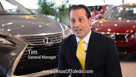 Lexus of Toledo - Switch