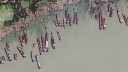 Where Ships Go to Die, Workers Risk Everything with National Geographic