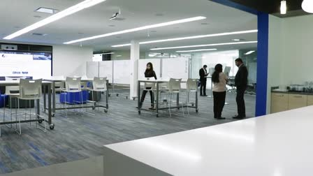 Genpact Innovation Center