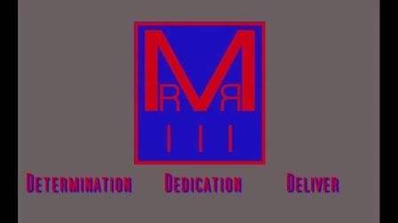 MRRIII Logo