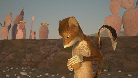 Desert Rat: Duster's Breakfast