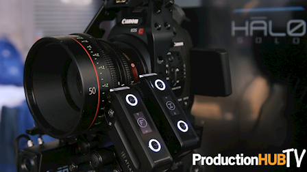 Redrock Micro Eclipse System at Cine Gear 2016