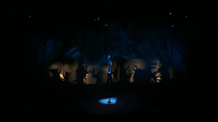 "Cirque su Soleil ""Zed"""