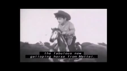 Classic commercial for Blaze, by Mattel