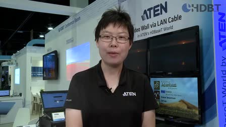 HDBaseT World at Infocomm 2016