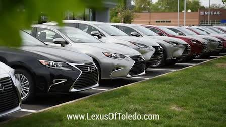 Lexus of Toledo - The Buying Experience