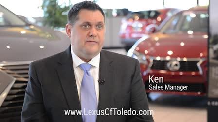 Lexus of Toledo - Employee Culture
