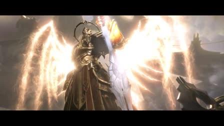 Diablo 3 Sound Design